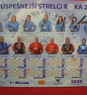 Kalendar strelcov.