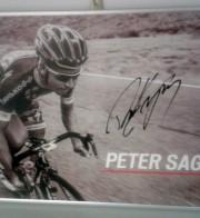 Plagát Sagan
